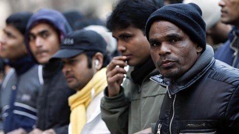 Migranti: partnership fra Unhcr e Goldman Sachs Gives