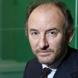 Fsi, Fabio Gallia nuovo vicepresidente