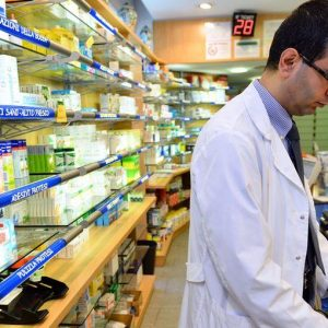 L'industria farmaceutica italiana è seconda in Europa