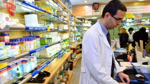L'industria farmaceutica italiana è seconda in Europa