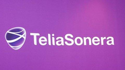 Tlc: stop a fusione Teliasonera-Telenor, cade il titolo Telecom