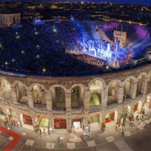 L'Arena di Verona incontra Berlino: concerto all'ambasciata italiana di Germania