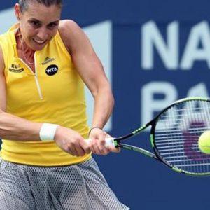 TENNIS – Us Open: Pennetta conquista New York in due set  (7-6, 6-2) e annuncia il ritiro