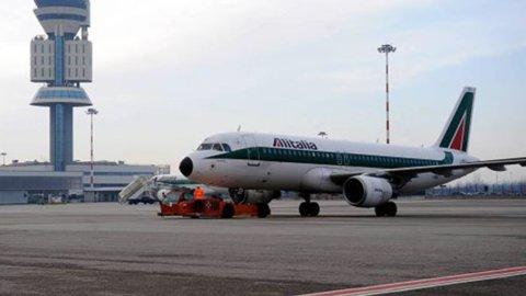 Aeroporti, Milano-Bergamo verso integrazione