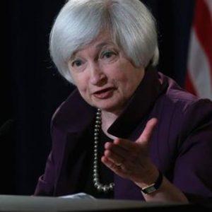 Tutti gli occhi sulla Fed