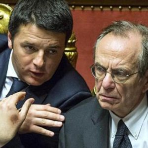 "Fisco, Renzi: ""Da gennaio 2016 via l'Irap e Imu per l'agricoltura"""