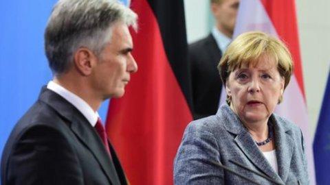 Migranti: l'Ue litiga, pioggia di arresti in Ungheria