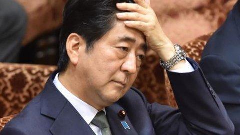 Giappone: S&P taglia il rating di un livello (A+)