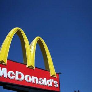 McDonald's batte le attese: torna a crescere negli Usa