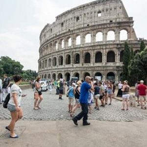 Roma: blocco auto e maratona, gli orari