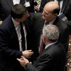 """Direzione Pd – Renzi a Bersani: """"Basta veti e rilanci, contiamoci"""""""