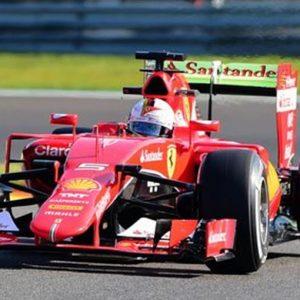 Formula 1: Vettel, trionfo e sogno