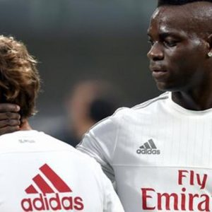 CAMPIONATO SERIE A – Il Milan cerca a Udine continuità di risultati: Balotelli in campo