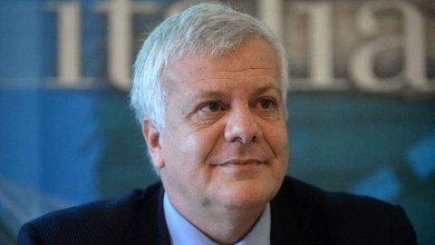 """Vw, ministro Galletti: """"Valutare stop vendite in Italia"""""""