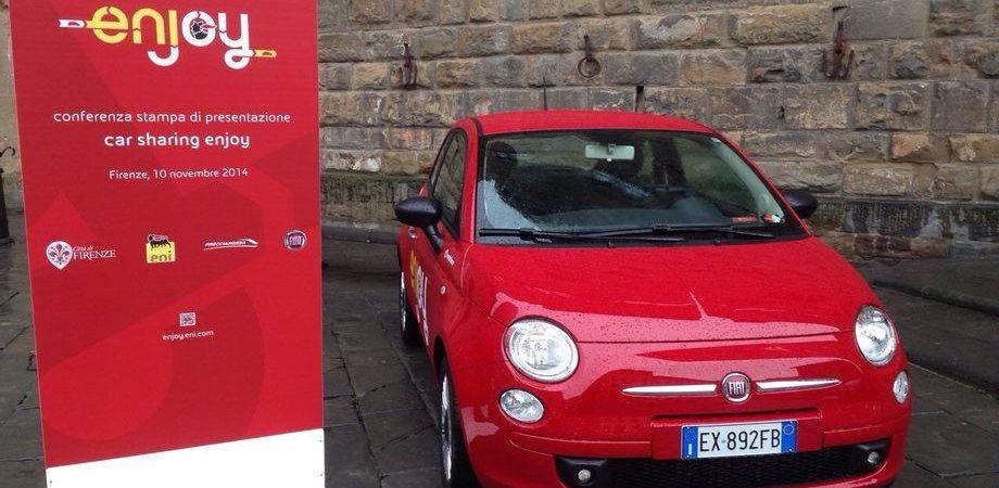 Enjoy sbarca a Fiumicino: arrivare a Roma costa la metà di un taxi