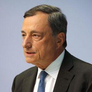 """Draghi: """"Nessun rischio di bolle finanziarie"""""""