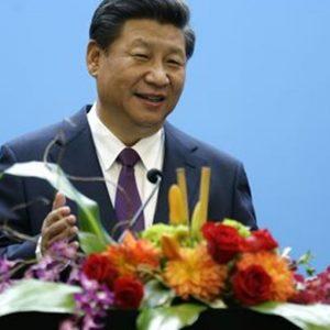 Usa-Cina: Trump incontra Xi Jinping