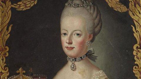 Christie's Parigi, la collezione appartenuta a Maria Antonietta all'asta il 15 ottobre