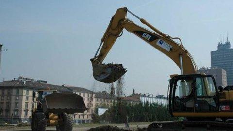 Infrastrutture, piattaforma Condotte-Infracapital