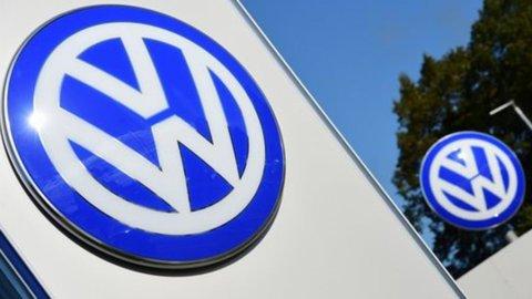 Ford e Volkswagen: alleanza strategica sui veicoli commerciali