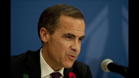 Bank of England blocca i dividendi delle banche e spinge i prestiti