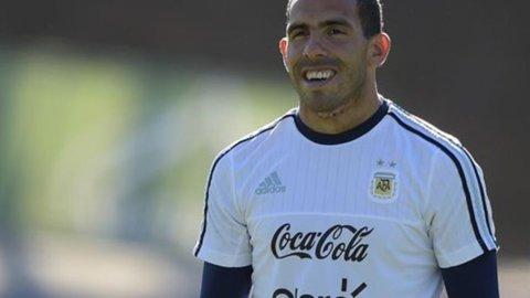 Tevez rompe con il Boca: la Juve sogna il ritorno dell'Apache