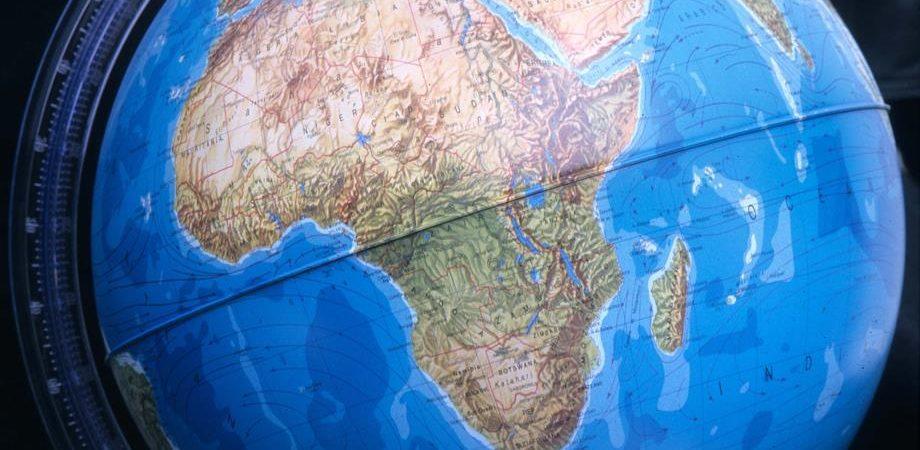 Enel Gp, renewAfrica: accordo sullo sviluppo delle rinnovabili in Africa