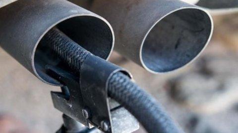 Dieselgate-bis: Bmw, Volkswagen e Daimler indagate per cartello