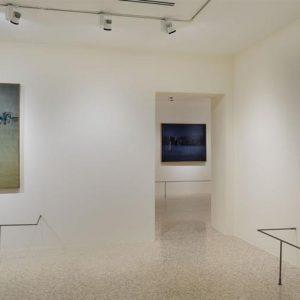 Collezione Peggy Guggenheim ripercorre le tappe di Vasudeo Santu Gaitonde