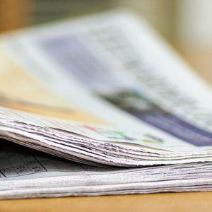 Gannett opa ostile da 815$ milioni a Tribune Publishing