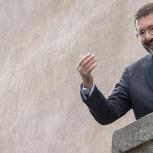 Roma, Ignazio Marino cede al pressing del Pd e si dimette da sindaco