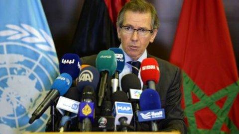 Libia, Onu: accordo per Governo di unità nazionale