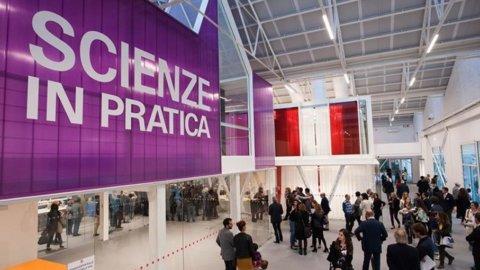 Fondazione Golinelli: la scienza in pratica che piace ai ragazzi