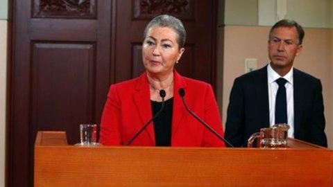 Premio Nobel per la Pace al Quartetto per il Dialogo Nazionale in Tunisia