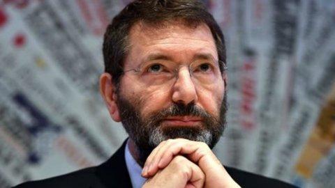 """Roma, Marino ci ripensa: """"Ritiro le dimissioni"""""""
