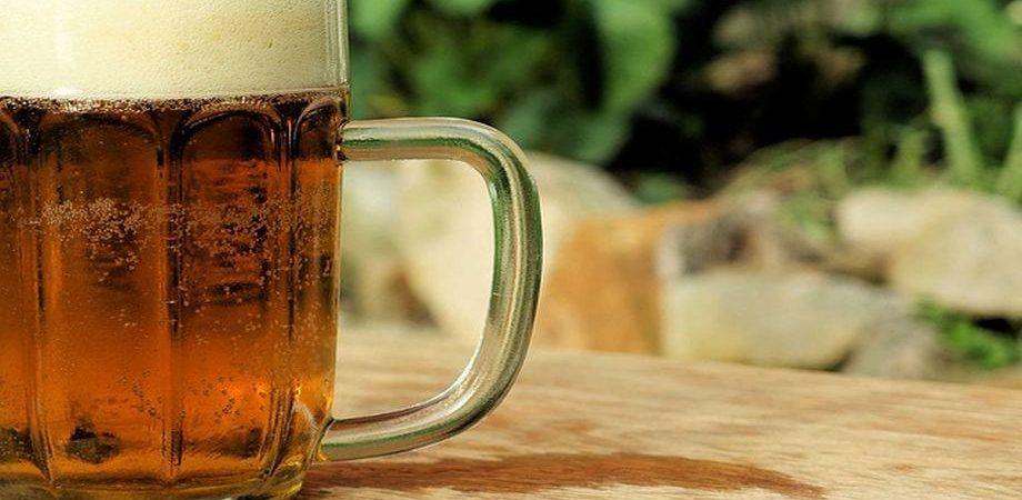 Birra gratis al lavoro: 13 aziende inglesi che viziano i dipendenti