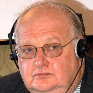 Nobel per l'Economia allo scozzese Angus Deaton