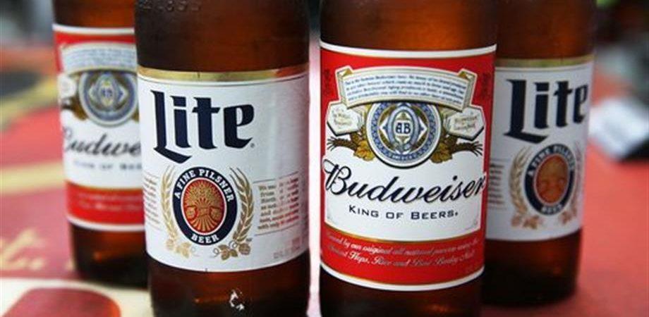 Guerra della birra: ancora un rilancio di Bud su Peroni