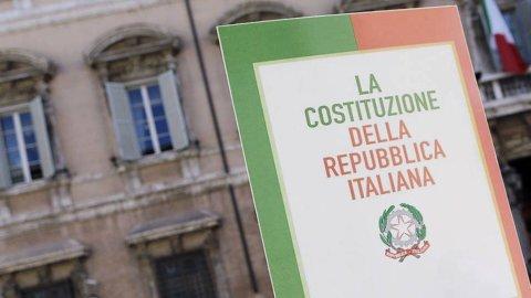 La riforma della Costituzione in 10 punti