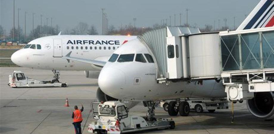Air France, Valls: piano esuberi può essere evitato