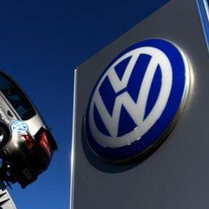 Volkswagen investe 34 miliardi nell'auto del futuro