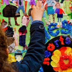 Collezione Peggy Guggenheim inaugura un percorso dedicato al pubblico con disabilità visive