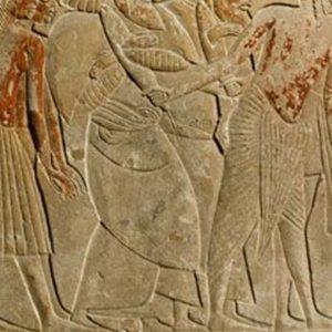 Museo Civico Archeologico di Bologna espone 500 opere egiziane di grande magnificenza