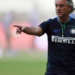 Inter, ultima chance a Frosinone e Mancio fa autocritica