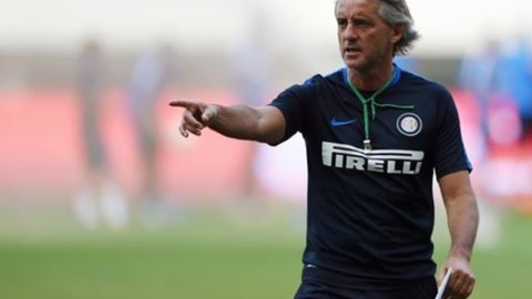 CAMPIONATO SERIE A – Inter-Juventus, un derby d'Italia per tornare grandi