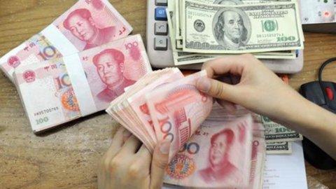 Cina: 300mila sanzioni per corruzione