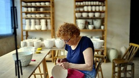 Sambonet acquista porcellane Limoges e argenteria in Francia
