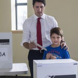 Elezioni in Canada: vincono a sorpresa i liberali di Trudeau
