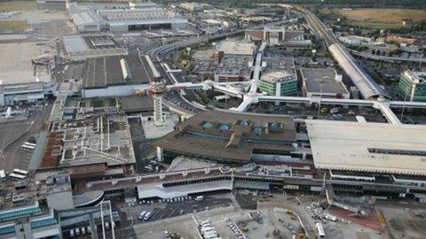 AdR: piano di investimenti da 11-12 miliardi per Fiumicino