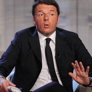 """Renzi: """"Comuni e Regioni non potranno aumentare le tasse"""""""